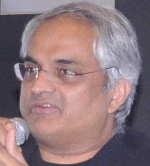 Mahesh Murthy, Seedfund
